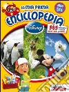 Enciclopedia Disney junior