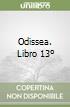 Odissea. Libro 13º libro