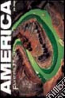 America libro di Wark Jim
