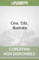 Cina libro