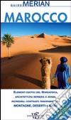 Marocco. Con cartina libro