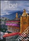 Tibet. Il tetto del mondo tra passato e presente libro