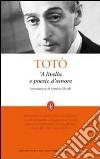 Livella e Poesie d'amore ('A) libro