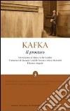 Il Processo. Ediz. integrale libro di Kafka Franz