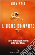 L'uomo di Marte libro