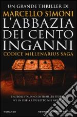 L'abbazia dei cento inganni libro