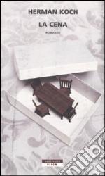 La Cena libro