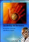 Psicologia della leadership del benessere. Formazione e gestione delle risorse umane. Audiolibro. CD Audio formato MP3 libro