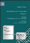 Architettura dei calcolatori (1)