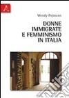 Donne immigrate e femminismo in Italia libro