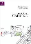 Cos'è la statistica libro