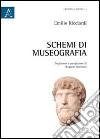 Schemi di museografia
