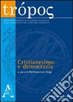 Trópos. Rivista di ermeneutica e critica filosofica (2010) (2) libro