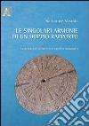 Le singolari armonie di un doppio rapporto. Monografia storica sul gruppo armonico libro