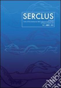 Serclus (2011) (1) libro