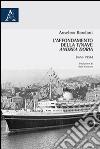 L'affondamento della T/Nave �Andrea Doria� (anno 1956)