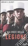La Voce della legione libro