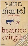 Beatrice e Virgilio libro