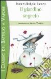 Il Giardino segreto libro