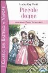 Piccole donne libro