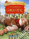I viaggi di Gulliver di Jonathan Swift libro