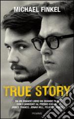 True Story libro
