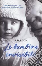 Le bambine invisibili libro