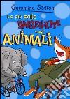 Le pi� belle barzellette sugli animali