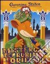 Il mistero del rubino d'Oriente