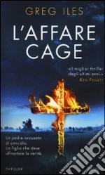 L'affare Cage libro