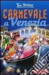 Carnevale a Venezia libro