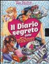Il diario segreto delle Tea Sisters (4) libro