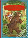 La storia di Masha e l'orso. Con App per tablet e smartphone libro
