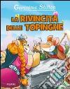 La rivincita delle Topinghe! libro