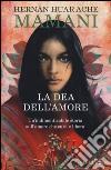 La dea dell'amore libro