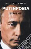 Putinfobia libro