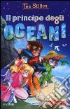 Il principe degli oceani libro