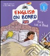 Six in a bed. Impara l'inglese divertendoti. Livello 1 libro