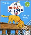 Funny fish. Impara l'inglese divertendoti. Livello 2 libro