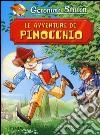 Le avventure di Pinocchio di Carlo Collodi libro