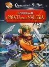 Sandokan. I pirati della Malesia libro