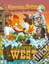 Alla scoperta del West libro