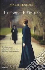 La donna di Einstein libro
