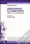 Joseph Priestley e la Lunar Society. I laboratori e la pratica sperimentale