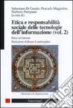 Etica e responsabilità sociale delle tecnologie dell'informazione (2)