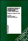 L'economia italiana: metodi di analisi, misurazione e nodi strutturali. Studi per Guido M. Rey
