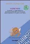 Sapienssii. Strumento per l'autovalutazione dei processi interculturali in educazione nella scuola secondaria di secondo grado libro
