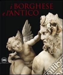 I Borghese e l'Antico libro