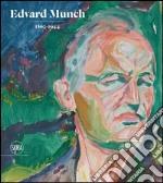 Edward Munch. 1863-1944. Ediz. illustrata libro