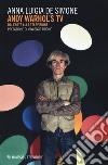 Andy Warhol's tv libro